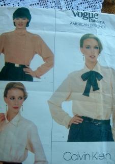 blouse patterns 005