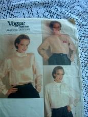 blouse patterns 008