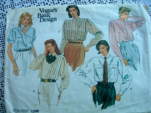 blouse patterns 009