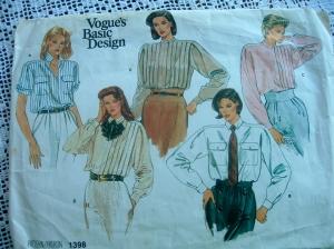 blouse patterns 009