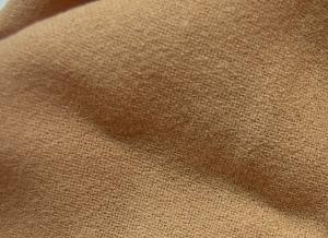 fawn crepe wool 001