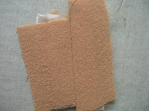 fawn crepe wool 008