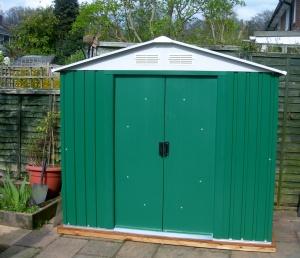 metal shed 001