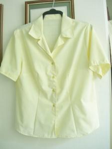 yellow blouse 001