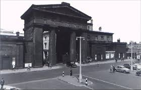 euston great arch