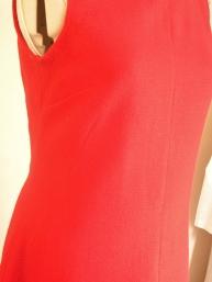 red dress 005