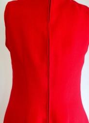 red dress 006