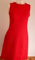 red dress 004